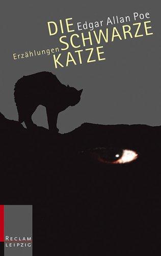 9783379201025: Die schwarze Katze