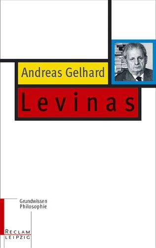 9783379203005: Levinas: Grundwissen Philosophie