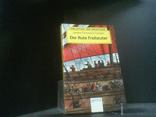 9783401002309: Der Rote Freibeuter