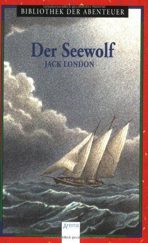 9783401002651: Der Seewolf