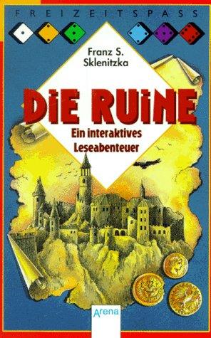 9783401003269: Die Ruine
