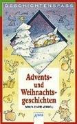 9783401003597: Advents- und Weihnachtsgeschichten.