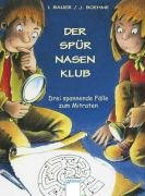 9783401003986: Der Spürnasen-Klub.