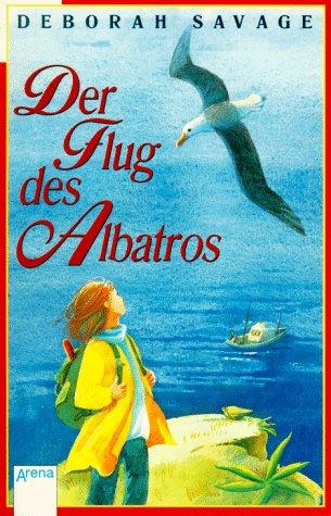 9783401019123: Der Flug des Albatros. In neuer Rechtschreibung