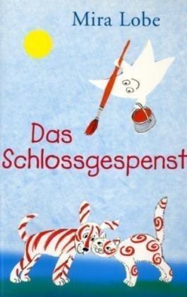 9783401020624: Das Schlo�gespenst. ( Ab 6 J.).