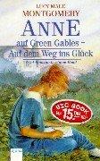 9783401021287: Anne auf Green Gables. Auf dem Weg ins Glück. (Big Book). ( Ab 11 J.).