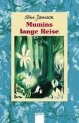 9783401022703: Mumins lange Reise.