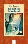 9783401022710: Komet im Mumintal