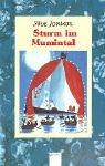 9783401022734: Sturm im Mumintal. ( Ab 8 J.).