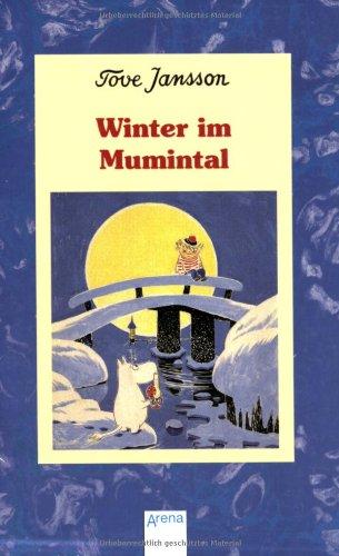 9783401022758: Winter im Mumintal