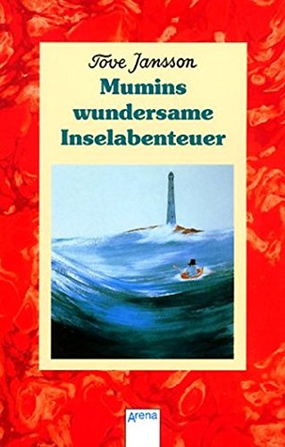 9783401022765: Mumins Wundersame Inselabenteuer (German Edition)