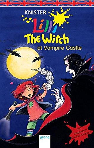 9783401024257: Lilli the Witch at Vampire Castle