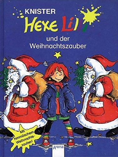 9783401024431: Hexe Lilli 05. Hexe Lilli und der Weihnachtszauber.