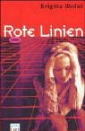 9783401027036: Rote Linien. (LIFE). ( Ab 13 J.).