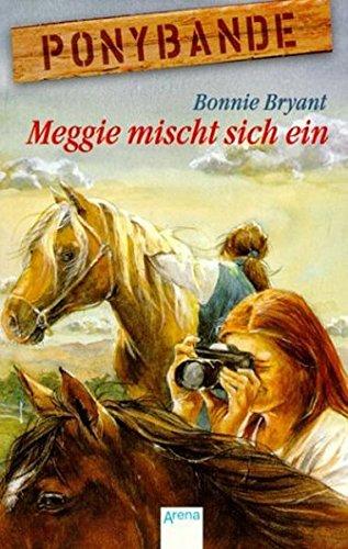 9783401028217: Ponybande