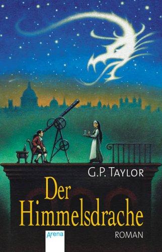 9783401029122: Der Himmelsdrache
