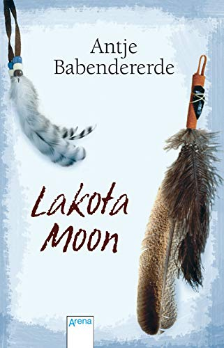 9783401029368: Lakota Moon