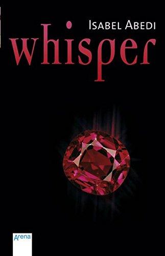9783401029993: Whisper