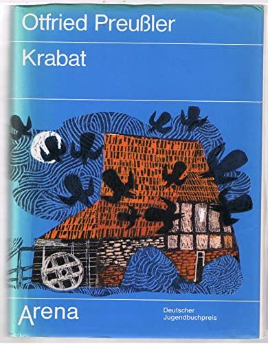 9783401036106: Krabat.