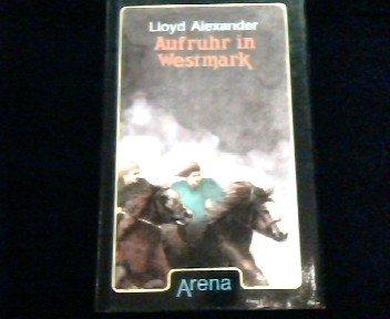 9783401040189: Westmark
