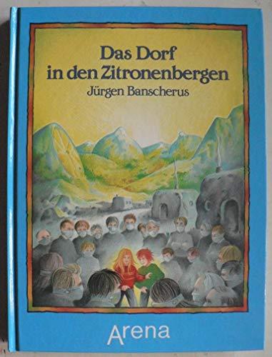 9783401041780: Das Dorf in den Zitronenbergen