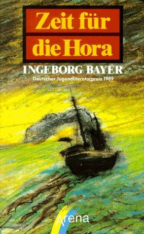 9783401042602: Zeit Für Die Hora: Roman