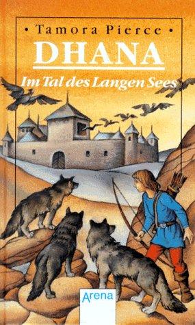 9783401044330: Dhana: Im Tal des Langen Sees (Immortals #2)