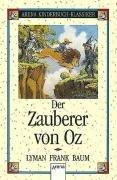 9783401044941: Der Zauberer von Oz