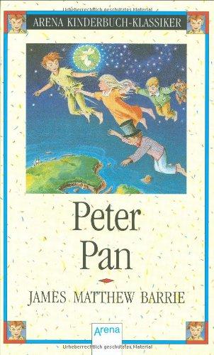 9783401044996: Peter Pan.