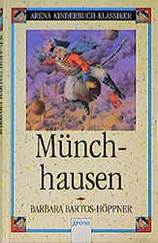 9783401045283: Münchhausen: Arena Kinderbuch-Klassiker