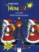 9783401045511: Hexe Lilli und der Weihnachtszauber. ( Ab 8 J.).