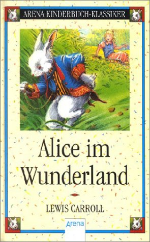 Alice Im Wunderland (German Edition): Carroll, Lewis
