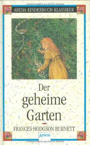 9783401045849: Der geheime Garten.