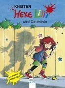9783401046310: Hexe Lilli wird Detektivin