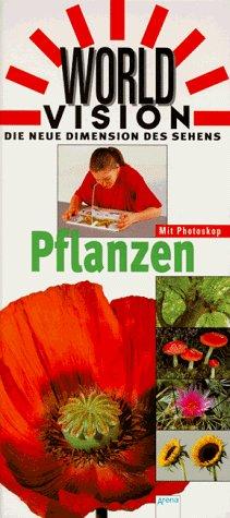9783401048857: World Vision, Pflanzen