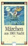 9783401049410: Märchen aus 1001 Nacht