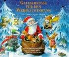 9783401049663: Adventskalender, Glitzernüsse für den Weihnachtsmann