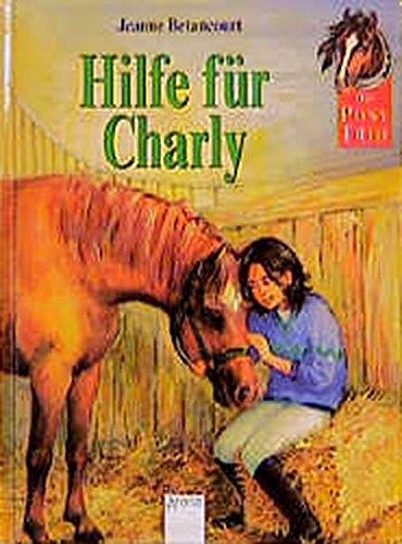 9783401050614: Das Pony-Trio. Hilfe für Charly