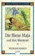 9783401051055: Die Biene Maja und ihre Abenteuer