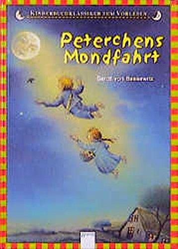 9783401051413: Peterchens Mondfahrt