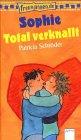 freundinnen.de, Sophie - Total verknallt: Patricia Schrà der