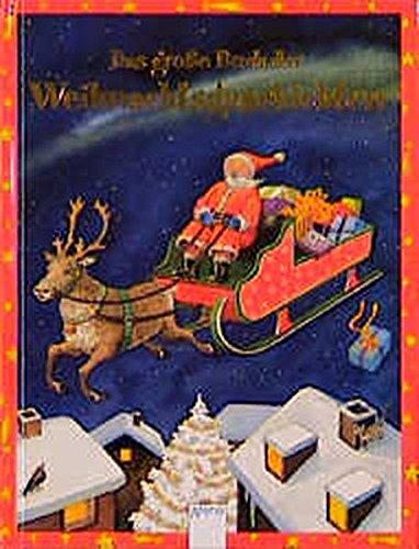 9783401051666: Das groáe Buch der Weihnachtsgeschichten
