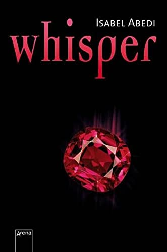 9783401053691: Whisper