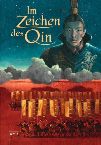 9783401053707: Im Zeichen des Qin
