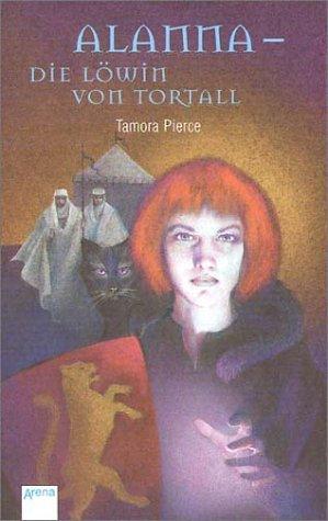 9783401055589: Alanna. Die Löwin von Tortall: Zwei Romane in einem Band. Das zerbrochene Schwert. Das Juwel der Macht