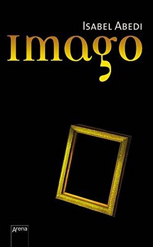 9783401055725: Imago - Die geheime Reise.