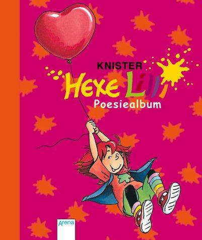 9783401056906: Hexe Lilli. Poesiealbum