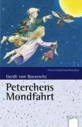 9783401057057: Peterchens Mondfahrt