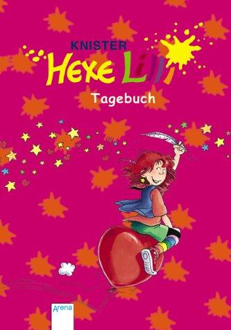 9783401057118: Hexe Lilli. Tagebuch: Mit Geheimschublade