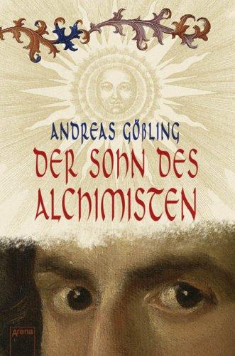 9783401058849: Der Sohn des Alchimisten
